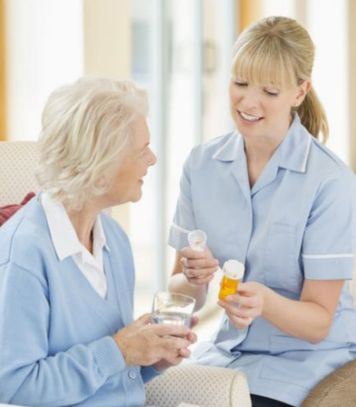 Home Health Aide >> Oldham Home Care Llc Home Health Care Provider